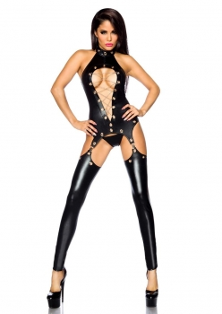 Wetlook Straps Set von Saresia
