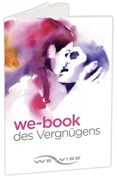 WE BOOK Deutsch